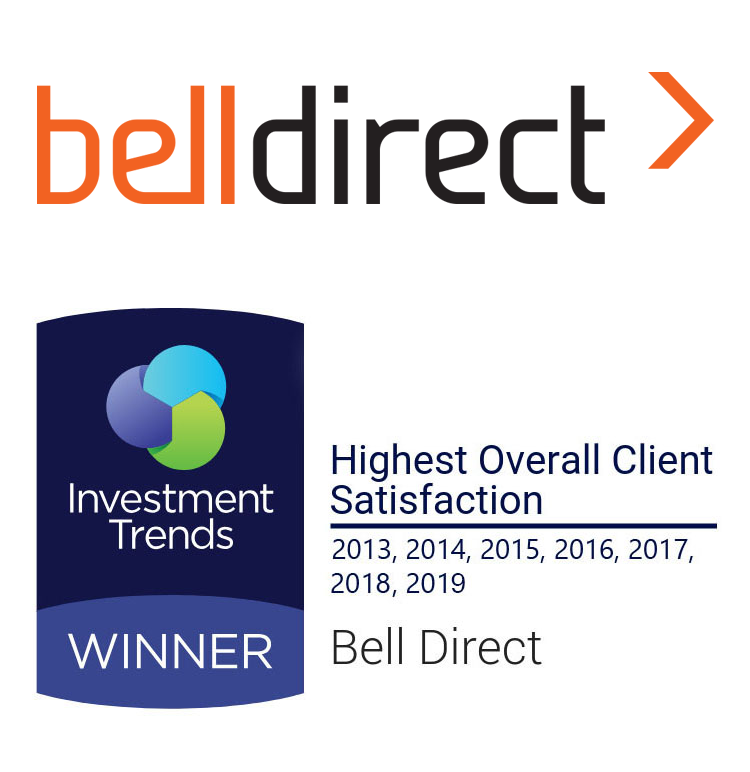 Powered by Bell Direct